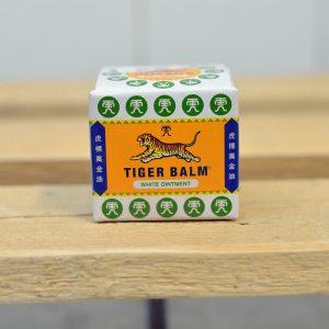 Tiger Balm White Ointment – 19g