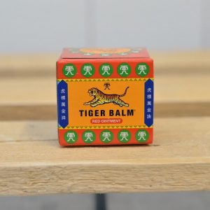Tiger Balm Red Ointment – 19g