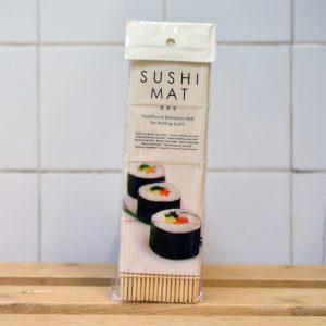 Clearspring Bamboo Sushi Mats