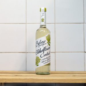 Belvoir Elderflower Cordial – 500ml