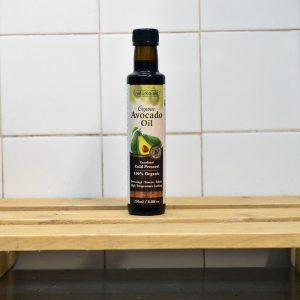 Natures Aid Avocado Oil – 250ml