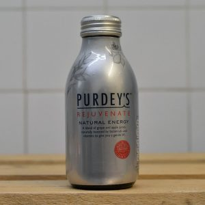 Purdey Active Life Silver Vitality Drink – 250ml