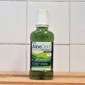 Aloe Dent Aloe Mouthwash – 250ml