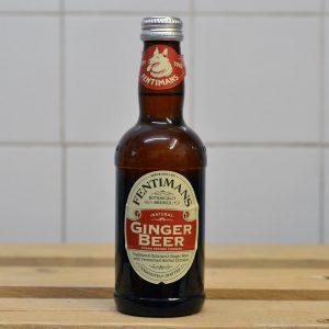 Fentimans 0.5% ABV Ginger Beer Drink – 275ml