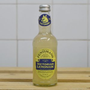Fentimans Victorian Lemonade Drink – 275ml