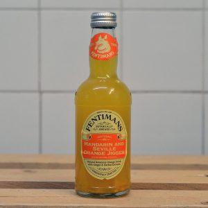Fentimans Seville Orange Drink – 275ml