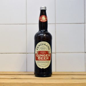 Fentimans Ginger Beer – 750ml