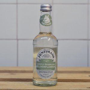 Fentimans Elderflower Drink – 275ml