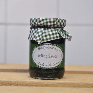 Mrs Darlington Mint Sauce – 180g