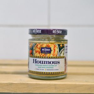 Alfez Vegan Hummus – 160g