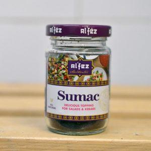 Alfez Sumac – 38g