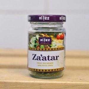Alfez Za'atar – 38g