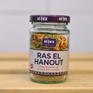 Alfez Ras El Hanout – 42g