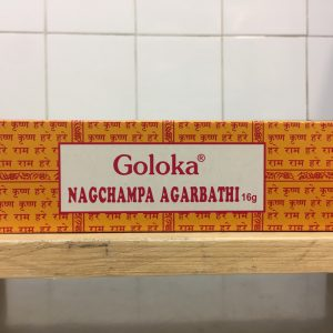 Goloka Incense Sticks – 16g