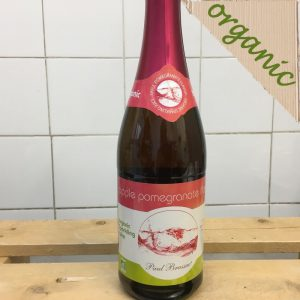 BRASSAC OG JUICE POMEGRANATE
