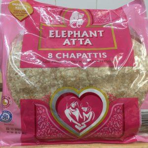 10% OFF-ELEPHANT ATTA CHAPATTIS