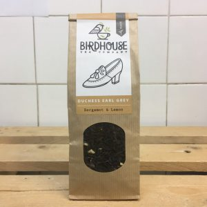 Birdhouse Duchess – Earl Grey Tea – 100g