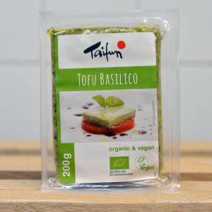 20% OFF-Taifun Organic Vegan Basil Tofu – 200g