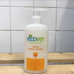 Ecover Citrus Handsoap – 250ml