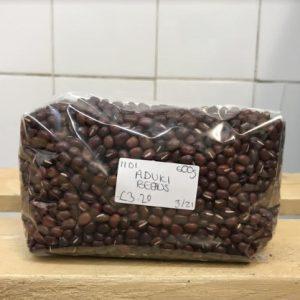 Zeds Adzuki Beans – 500g