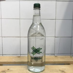 Strathmore Sparkling Water – 1l