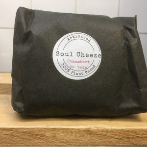 10% OFF-Soul Cheeze-Camembert To Bake reduced to £5.36