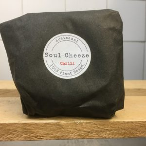 10% OFF-Soul Cheeze-Chilli reduced to £5.36