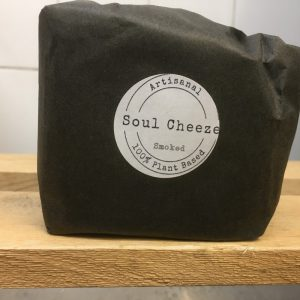 10% OFF-Soul Cheeze-Smoked reduced to £5.36