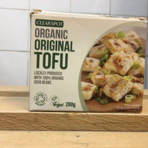 20% OFF-Clear Spot Tofu Plain [Small] (v) (