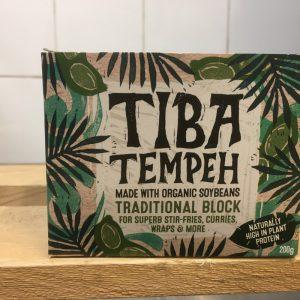 20% OFF-Tibah Tempeh
