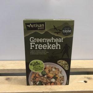 Green Wheat Freekeh – 200g
