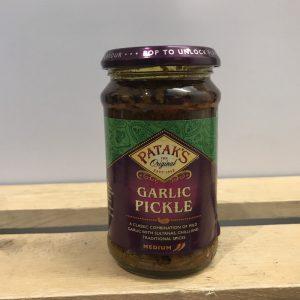 PATAKS Garlic Pickle – 300g