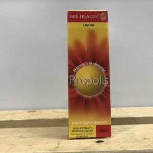 Bee Health Tincture Propolis – 30ml