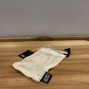 Alter/native Organic Cotton Soap Bag