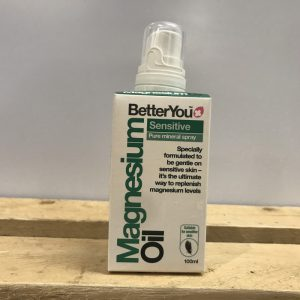 Better You Magnesium Oil – Sensitiv