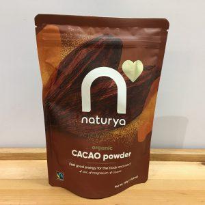 Naturya Cacao Powder – 250g