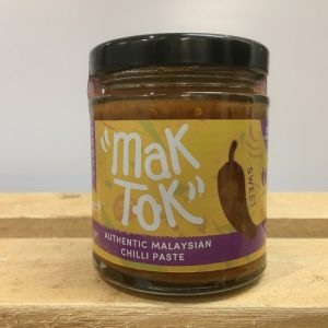 Sweet Chilli Paste Mak Tok