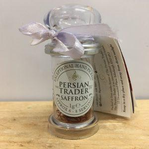Persian Trader Saffron – 1g