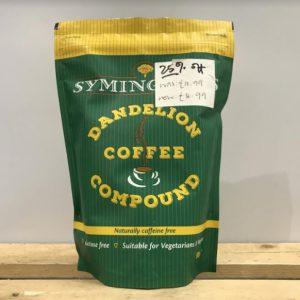 Symingtons Dandelion Coffee – 300g