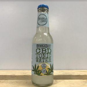 Bumblezest CBD Tonic Water – 200ml