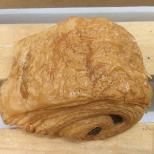 The Welbeck Bakehouse Chocolate Croissant – SEE DESCRIPTION