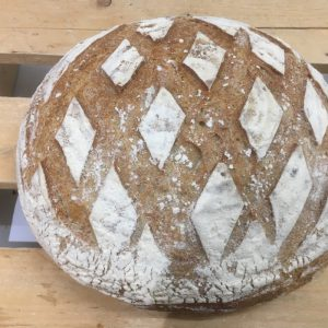 The Welbeck Bakehouse Large Sourdough