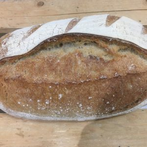 The Welbeck Ciabatta Bloomer