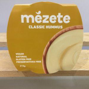 Mezete Classic Hummus