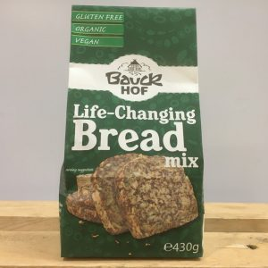 Bauck Hof Life-Changing GF Bread Mix