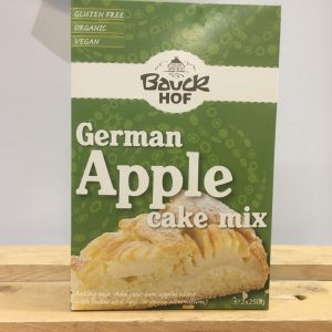 20% Off Bauck Hof German Apple Cake Mix