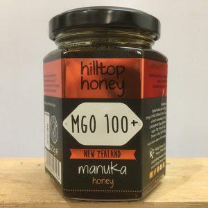 Hilltop Manuka Honey