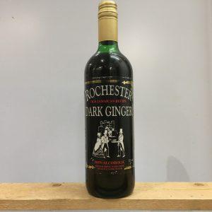 Rochester Dark Ginger Drink – 725ml