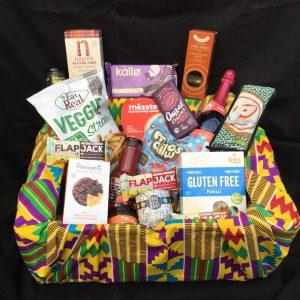 Zeds '100% Gluten Free' Gift Hamper – £50