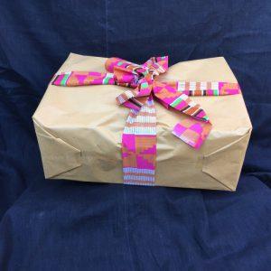 Zeds Hamper Gift Wrap